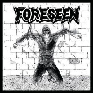 Foreseen - Structural Oppression cover art