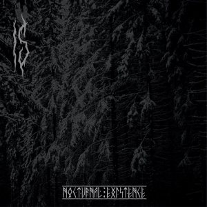 Is - Nocturnal Existence cover art