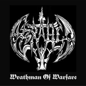 Abrahel - Wrathman of Warfare cover art