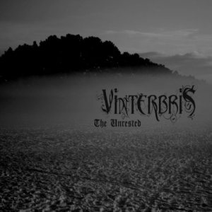 Vinterbris - The Unrested cover art