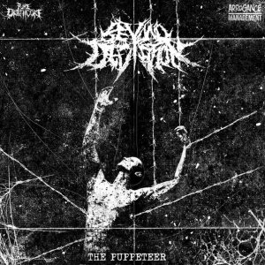 Beyond Deviation - The Puppeteer cover art