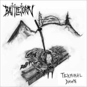 Battletorn - Terminal Dawn cover art