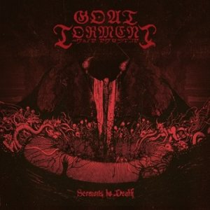 Goat Torment - Sermons to Death cover art