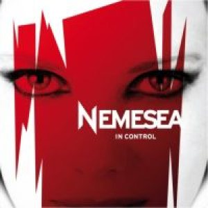 Nemesea - In Control cover art