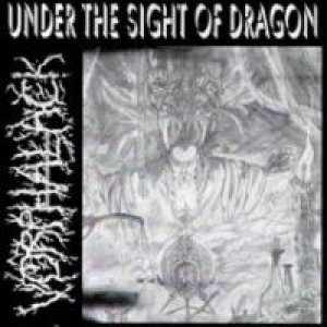 Vorphalack - Under the Sight of Dragon cover art