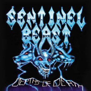Sentinel Beast - Depths of Death cover art