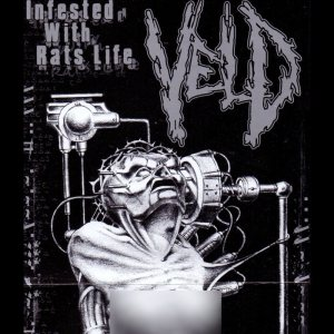 Veld - Infested with Rats Life cover art