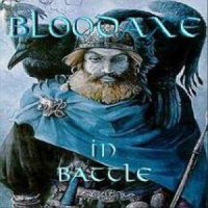 Bloodaxe - In Battle cover art