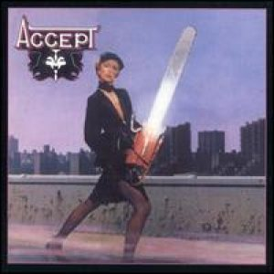 Accept - Accept cover art