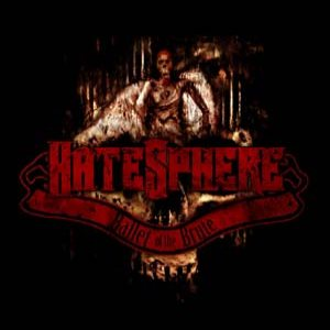 Hatesphere - Ballet of the Brute cover art