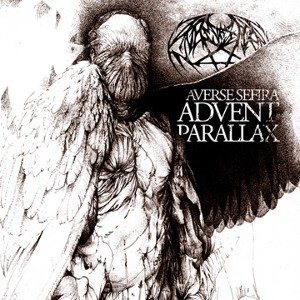 Averse Sefira - Advent Parallax cover art