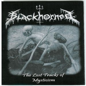 Blackhorned - The Lost Tracks of Mysticism cover art