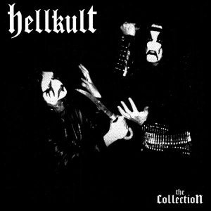 Hellkult - The Collection cover art