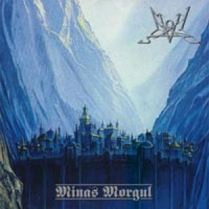 Summoning - Minas Morgul cover art