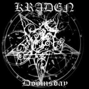 Kraden - Doomsday cover art