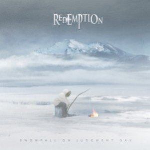 Redemption - Snowfall on Judgment Day cover art