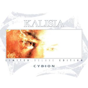 Kalisia - Cybion cover art
