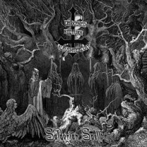 Darkened Nocturn Slaughtercult - Saldorian Spell cover art