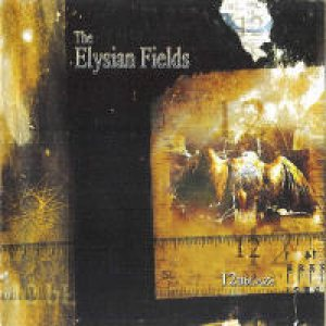 The Elysian Fields - 12 Ablaze cover art