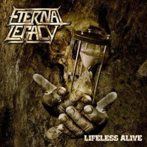 Eternal Legacy - Lifeless Alive cover art