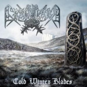Graveland - Cold Winter Blades cover art
