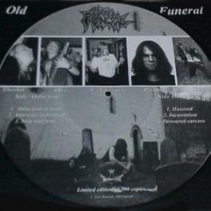 Old Funeral - Join the Funeral Procession cover art
