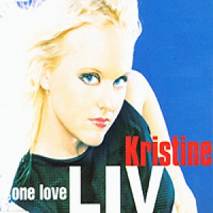 Liv Kristine - One Love cover art