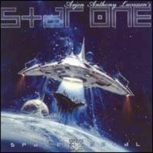 Star One - Space Metal cover art