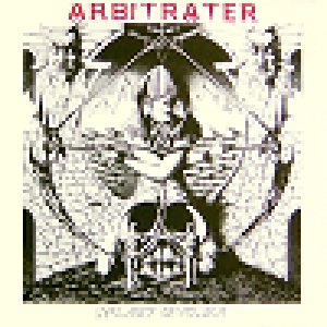 Arbitrater - Balance of Power cover art