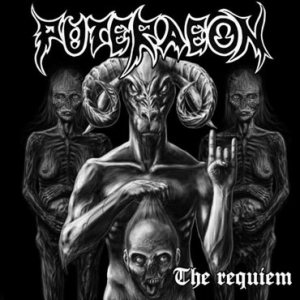 Puteraeon - The Requiem cover art