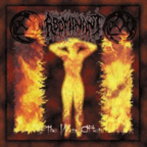 Abominant - The Way After cover art