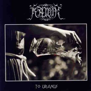 Kawir - To Uranus cover art