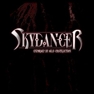 Skydancer - Endorsed by Self-destruction cover art