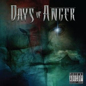 Days of Anger - Death Path cover art