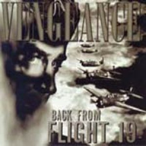 Vengeance - Back From the Flight 19 cover art