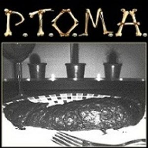 P.T.O.M.A. - P.T.O.M.A. Demo cover art