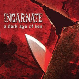 Incarnate - A Dark Age of Lies cover art