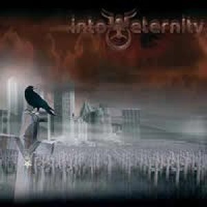 Into Eternity - Dead or Dreaming cover art