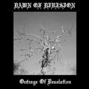 Dawn of Division - Outrage of Desolation cover art