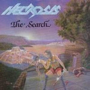 Necrosis - The Search cover art