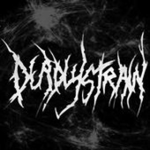 Deadlystrain - Promo 2007 cover art