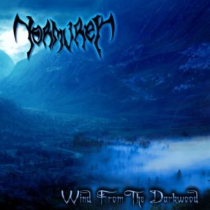 Torturer - Wind From the Darkwood cover art