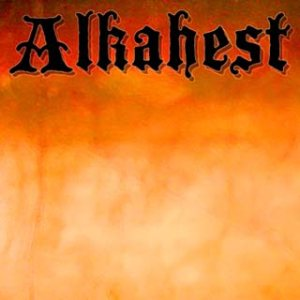 Alkahest - Demo EP cover art
