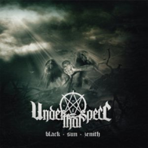 Under That Spell - Black Sun Zenith cover art
