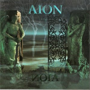 Aion - Noia cover art