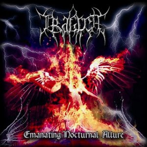 Tragica - Emanating Nocturnal Allure cover art