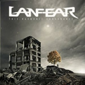 Lanfear - This Harmonic Consonance cover art