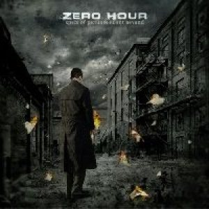 Zero Hour - Specs of Pictures Burnt Beyond cover art