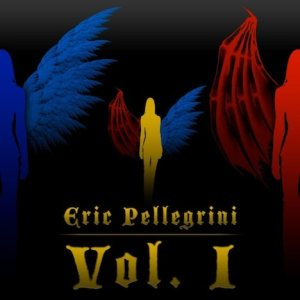 Eric Pellegrini - Volume I cover art
