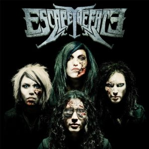 Escape the Fate - Escape the Fate cover art